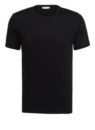 REISS Bless T-Shirt Herren, Schwarz