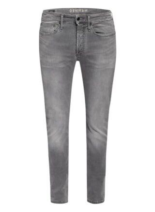 Denham Bolt Skinny Jeans Herren, Grau