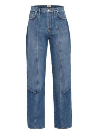 Kenzo Aron Regular Fit Jeans Herren, Blau