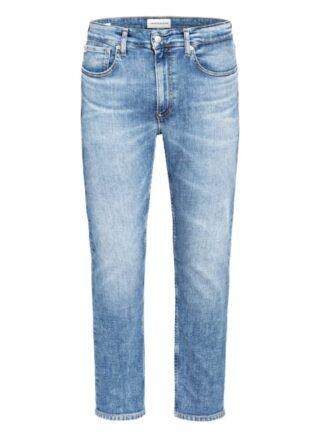 Calvin Klein Jeans Skinny Jeans Herren, Blau