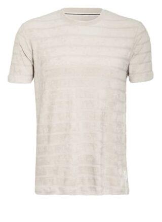 Marc O'Polo T-Shirt Herren, Beige
