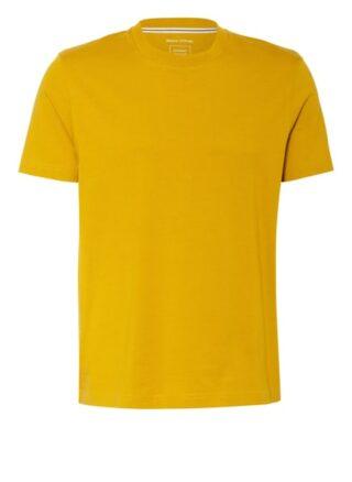 Marc O'Polo T-Shirt Herren, Gold
