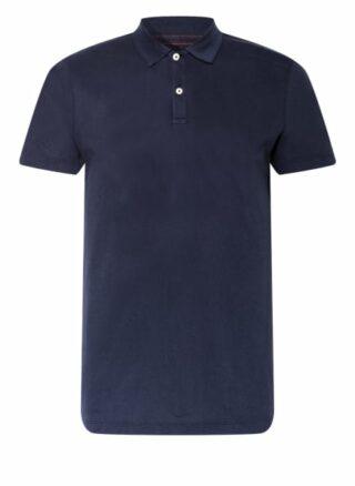 Marc O'Polo Poloshirt Herren, Blau
