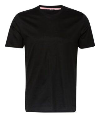 Ted Baker Only T-Shirt Herren, Schwarz