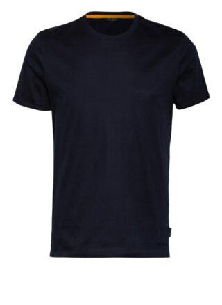 Ted Baker Only T-Shirt Herren, Blau