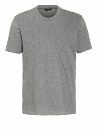 Ted Baker Overty T-Shirt Herren, Grau