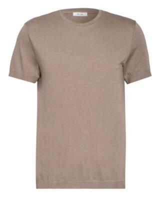 REISS Iona T-Shirt Herren, Braun