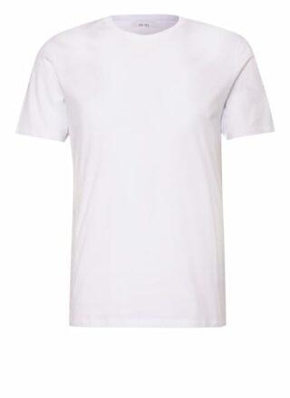 REISS Bless T-Shirt Herren, Weiß