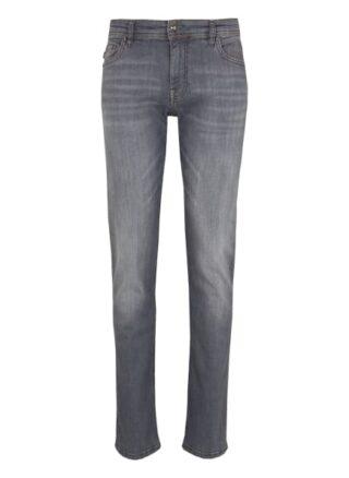 Joop! Regular Fit Jeans Herren, Grau