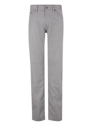Strellson Liam Regular Fit Jeans Herren, Grau