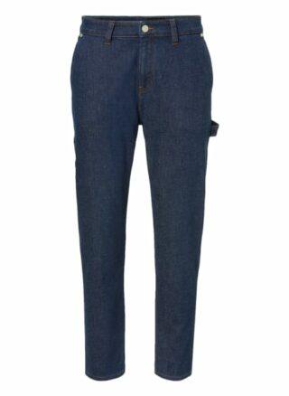 Marc O'Polo DENIM Regular Fit Jeans Herren, Blau