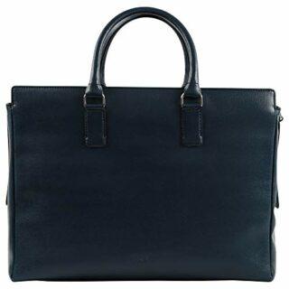 BREE Chicago 5 Workbag, Blau