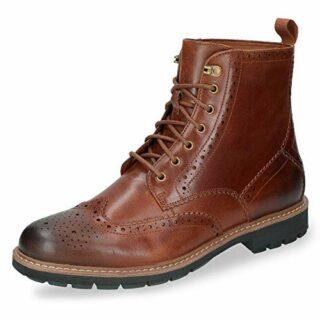 Clarks Batcombe Lord Chelsea Boots, Braun
