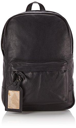 Cowboysbag Bag Brecon 1545 Damen Rucksack, Schwarz