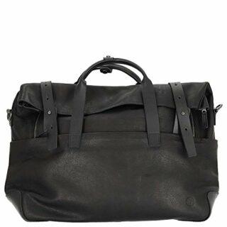 HAROLD'S Mount Ivy Weekender Tasche, Schwarz