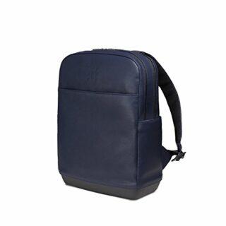 Moleskine Laptop-Rucksack Herren, Blau