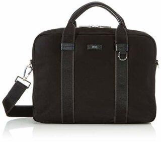 BOSS Meridian Business Tasche, Schwarz