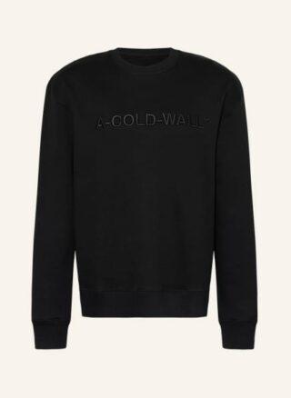 A-COLD-WALL* Sweatshirt Herren, Schwarz