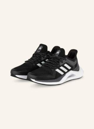 Adidas Alphatorsion 2.0 Primegreen Sportschuhe Herren, Schwarz