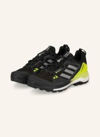 Adidas Terrex Skychaser 2 Gtx Sportschuhe Herren, Schwarz