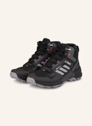 Adidas Terrex Swift r3 Gtx Sportschuhe Herren, Schwarz