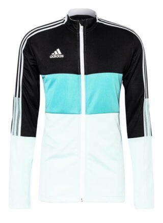 Adidas Tiro Sweatjacke Herren, Grün