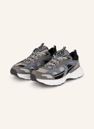 Axel Arigato Marathon R-Trail Sneaker Herren, Grau