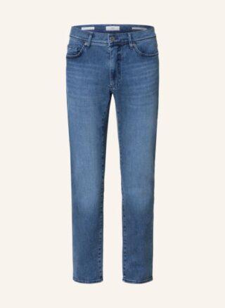 BRAX Cadiz Regular Fit Jeans Herren, Blau