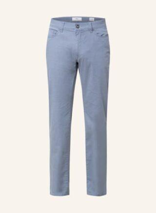 BRAX Cadiz U 5-Pocket-Hose Herren, Blau