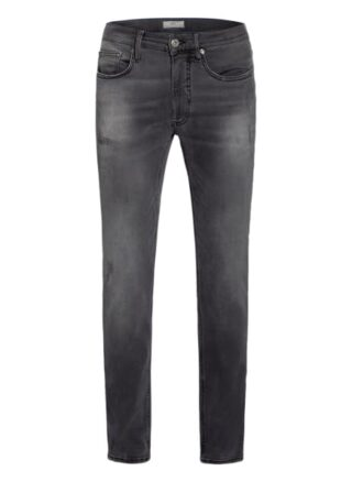BRAX Chris Slim Fit Jeans Herren, Schwarz