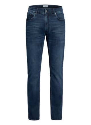 BRAX Chuck Regular Fit Jeans Herren, Blau