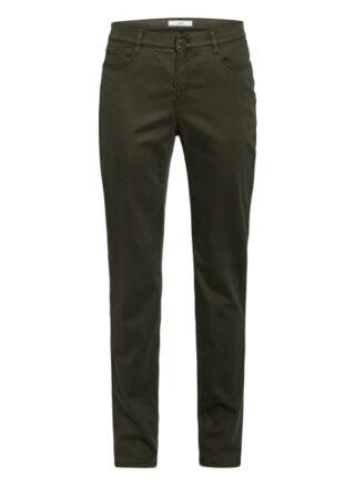 BRAX Mary Slim Fit Jeans Damen, Grün