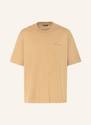 Balenciaga T-Shirt Herren, Beige