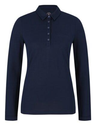 Bogner Timea-1 Poloshirt Damen, Blau