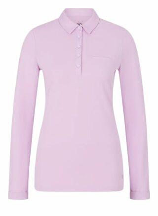 Bogner Timea-1 Poloshirt Damen, Lila