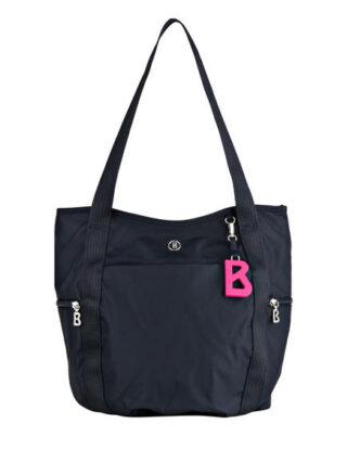 Bogner Verbier Hobo-Bag Damen, Blau