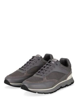 Boss Arigon Runn Sneaker Herren, Grau