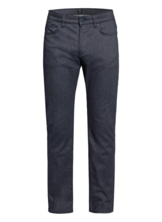 Boss Delaware 5-Pocket-Hose Herren, Blau