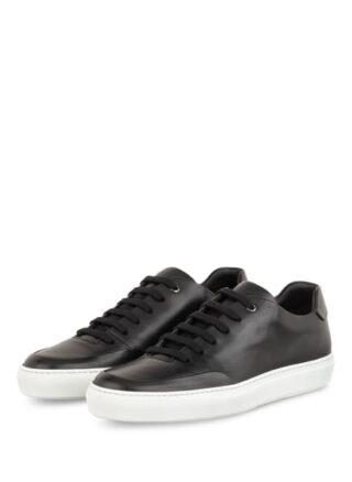 Boss Mirage Sneaker Herren, Schwarz
