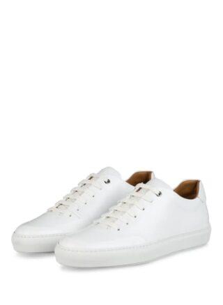 Boss Mirage Sneaker Herren, Weiß