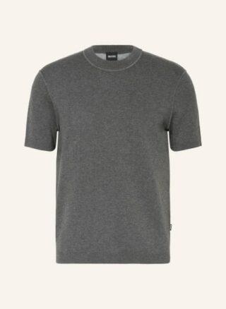 Boss Nadini T-Shirt Herren, Grau