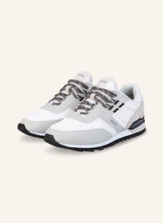 Boss Parkour Runn Sneaker Herren, Weiß