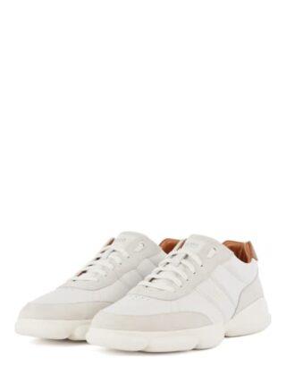 Boss Rapid Runn Ltmx Sneaker Herren, Weiß