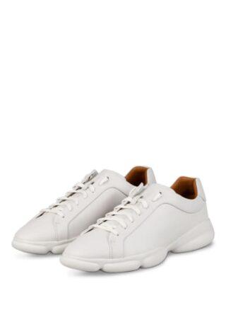Boss Rapid Runn Sneaker Herren, Weiß