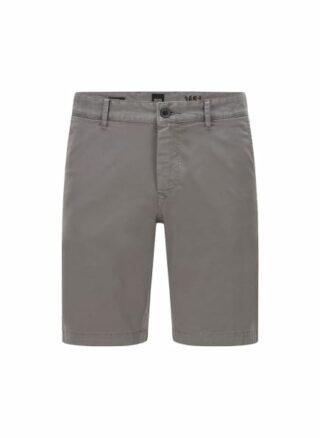 Boss Schino Slim Shorts S Shorts Herren, Grau