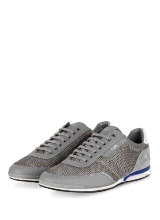 Boss Sneaker Herren, Grau