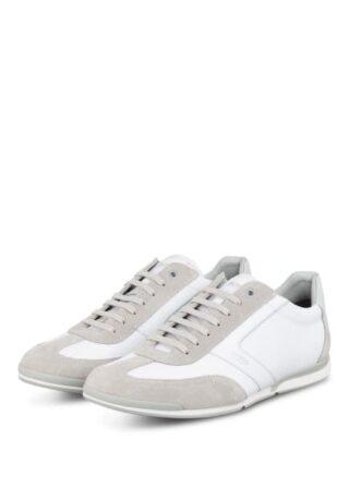 Boss Sneaker Herren, Weiß