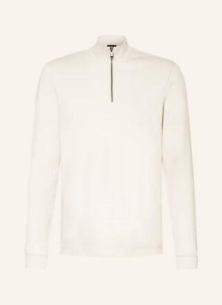Boss Tenore Sweatshirt Herren, Weiß