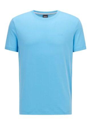 Boss Tiburt 33 T-Shirt Herren, Blau