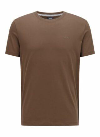Boss Tiburt 33 T-Shirt Herren, Grün